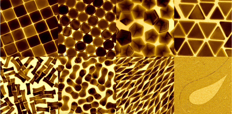 Piccola storia delle nanotecnologie